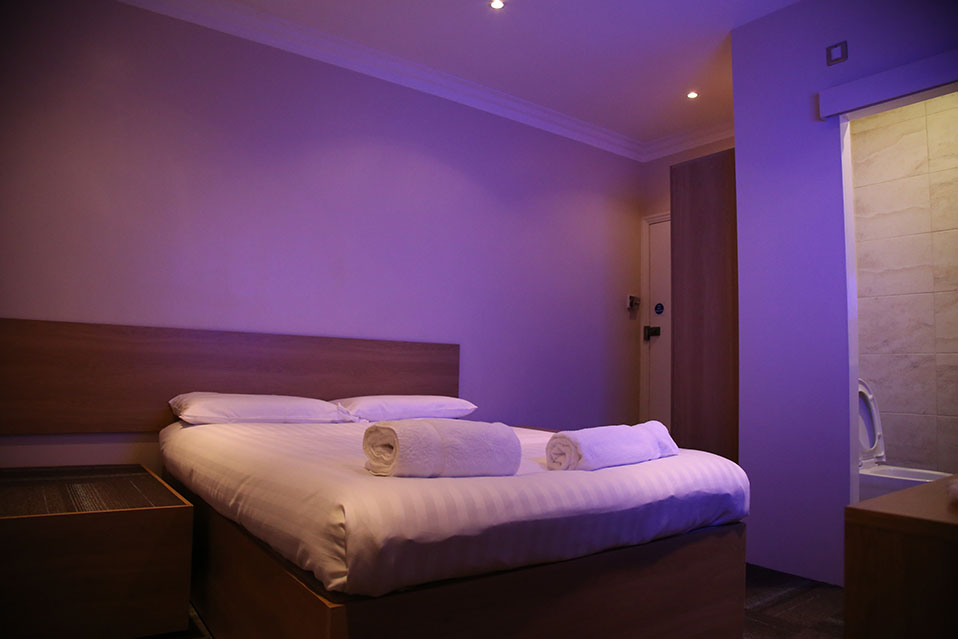Cheap Hotels In Kingston Upon Thames
