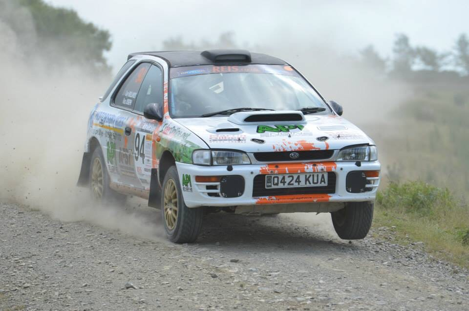 Nicky Grist Stages 2015