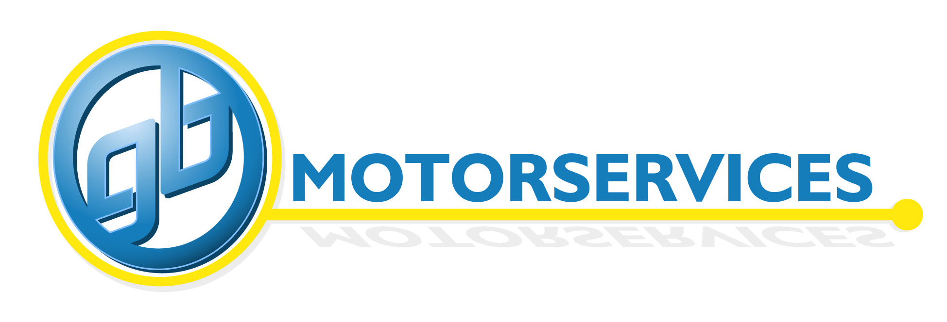 GB MotorServices Website