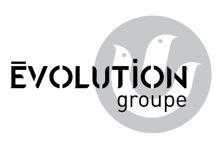 Evolution groupe logo
