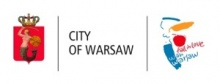 City of Warsaw logo