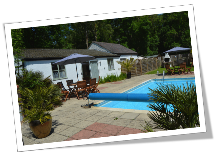 Self Catering Lodges Norfolk Broads