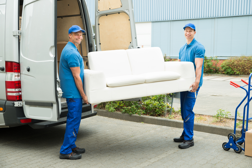 Furniture delivery services furniture delivery company for Furniture delivery
