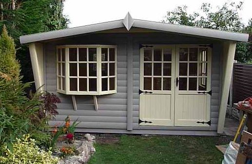 summerhouses sale in lancashire