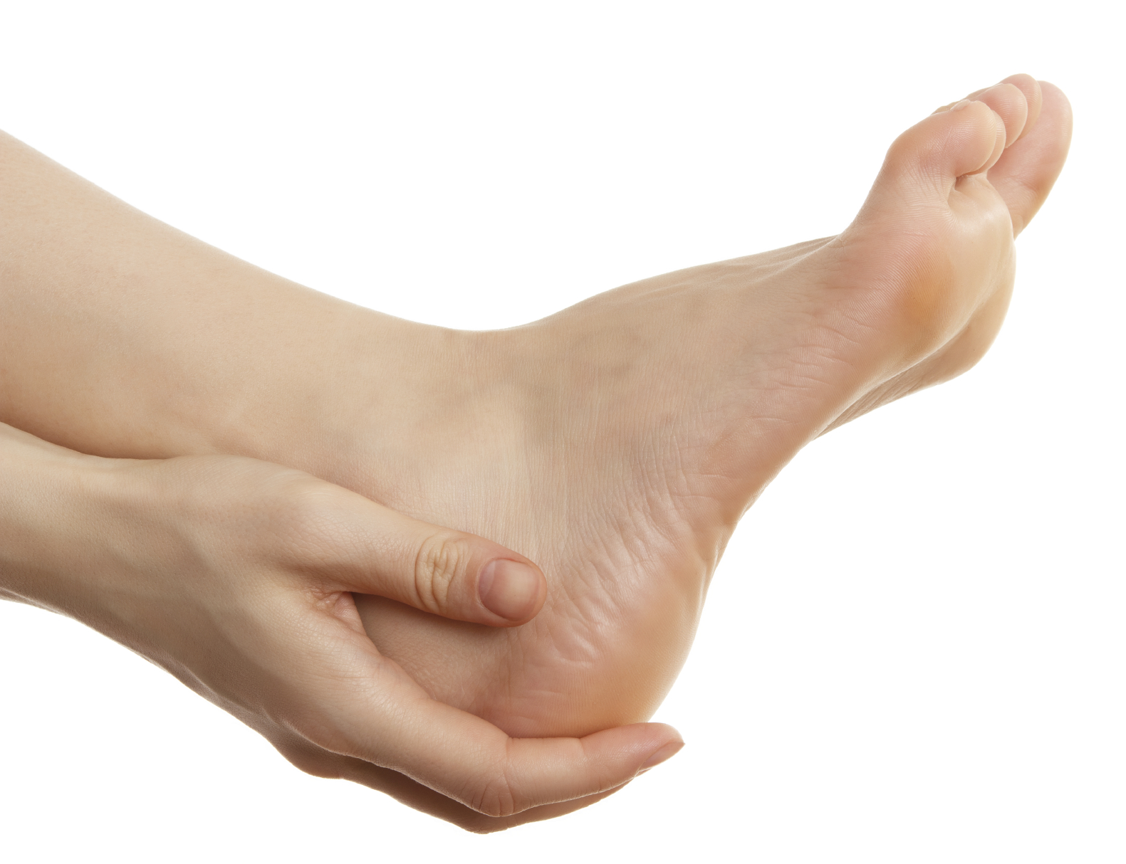 Osteopathy helps relieve tendinitis