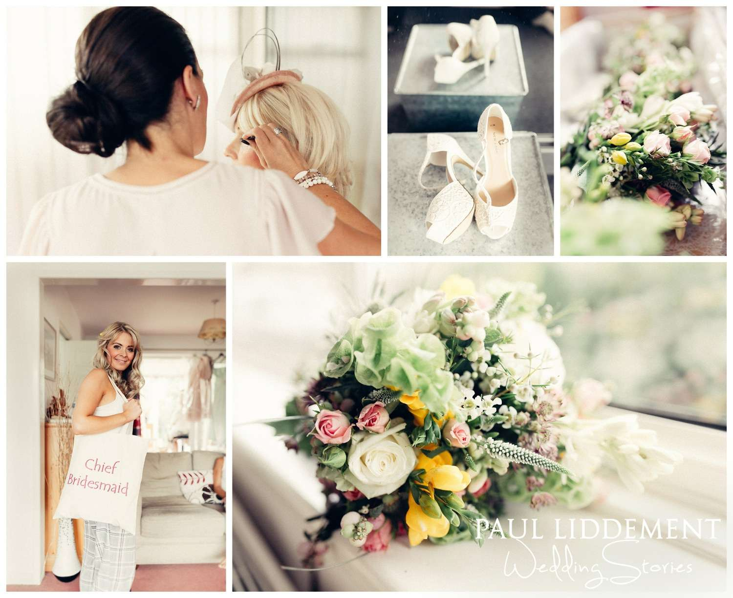 Wedding Dress Style Northumberland Photographer Wedding