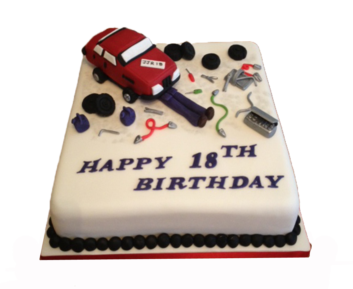 Pin 40th Birthday Cake Ideas Over Cake Picture For Pinterest And Other