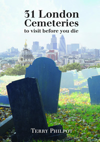 31 Cemeteries to Visit Before You Die - Terry Philpot