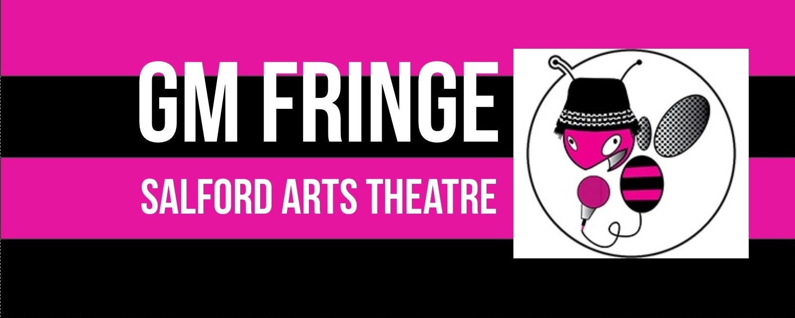 SALFORD ARTS THEATRE | GM FRINGE