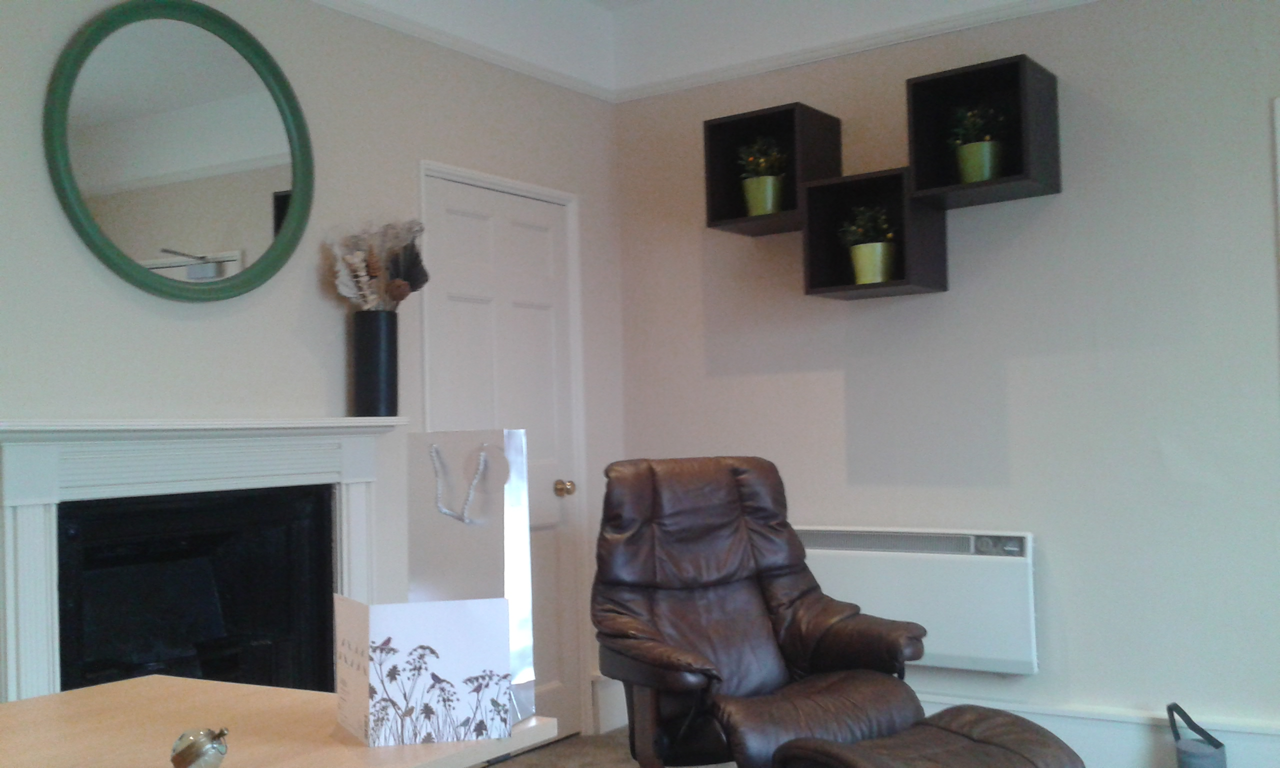 Rowan House Hypnotherapy Room