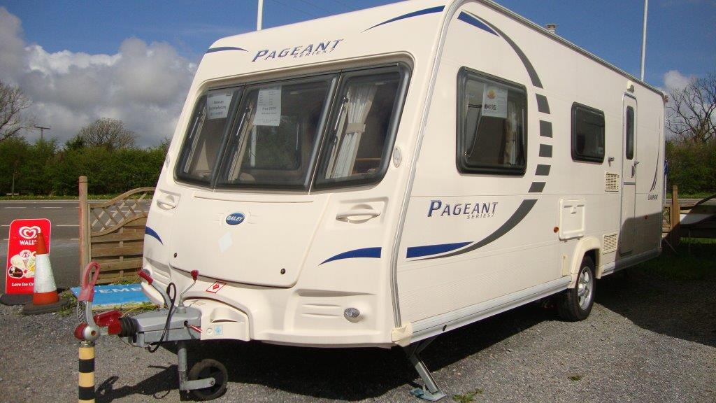 Brilliant Buy Used Static Caravans For Sale In North Wales