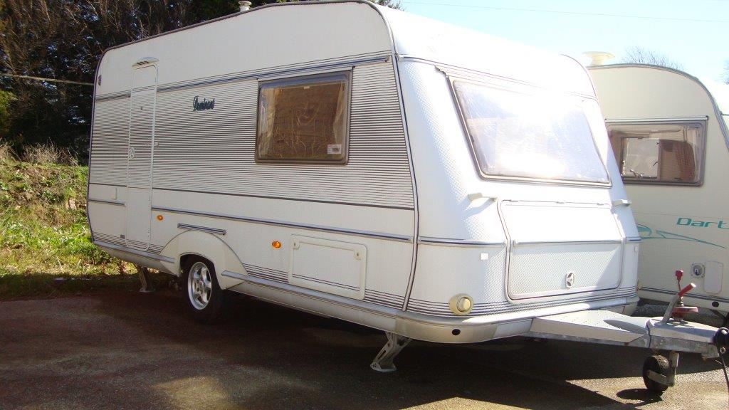 Discounted tourers for sale pembrokeshire