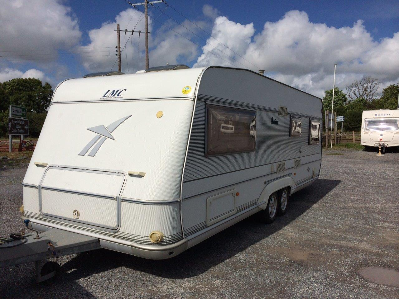 6 Berth LMC TO93
