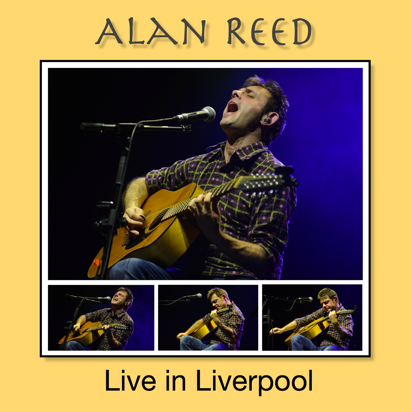 alan reed facebook