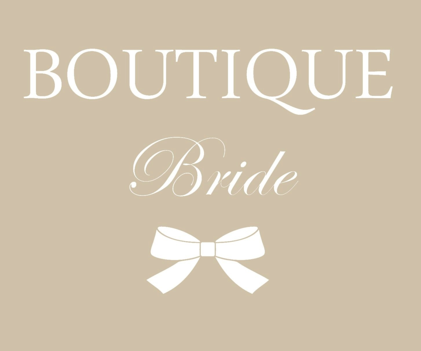 Boutique Bride Leeds