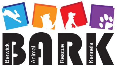Berwick Animal Rescue Kennels Logo