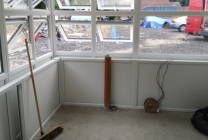 Peticular Pens - Bespoke uPVC Cattery - Clay Hill Cattery - Kitchen