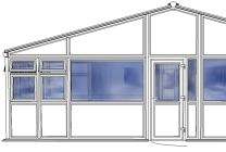 Peticular Pens - Bespoke uPVC Cattery - Clay Hill Cattery - Design