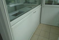 Peticular Pens - Hygienic uPVC Cattery - Hedgerows Cattery & Small Pet Hotel Pen