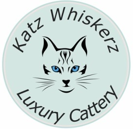 Peticular Pens - Katz Whiskerz Luxury Cattery