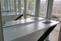 Peticular Pens - Bespoke uPVC Cattery - Katz Whiskerz Luxury Cattery - Exercise