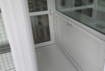 Peticular Pens - Hygienic uPVC Cattery - Cats @ Ratcliffe Luxury Cat Hotel - Pen