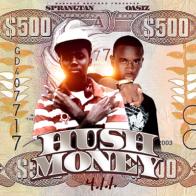 Hush Money 4.1.1