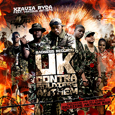 UK Contra Mixtape