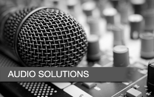 AVL Solutions Audio Systems