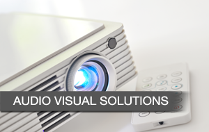 AVL Solutions Audio Visual Systems