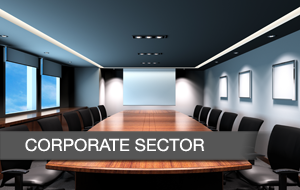 AVL Solutions Corporate Sector