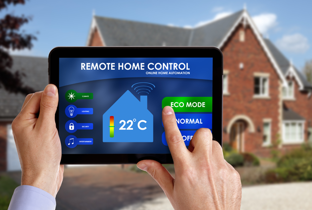 AVL Solutions Home Automation