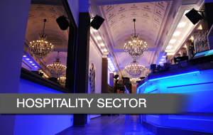 AVL Solutions Hospitality Sector