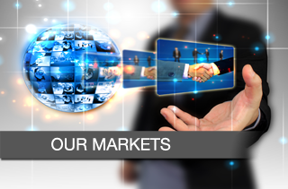 AVL Solutions Our Markets