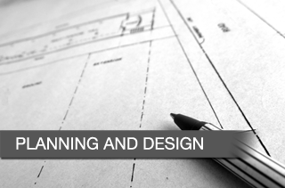 AVL Solutions Planning and Design