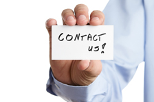Contact AVL Solutions