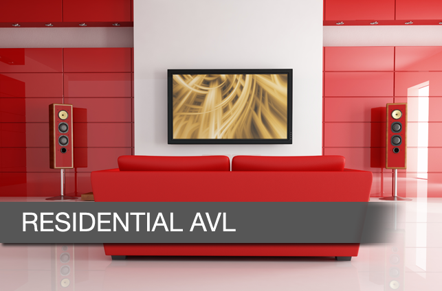 AVL Solutions Residential Sector