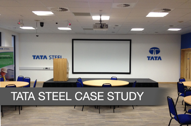 Tata Steel Training Centre