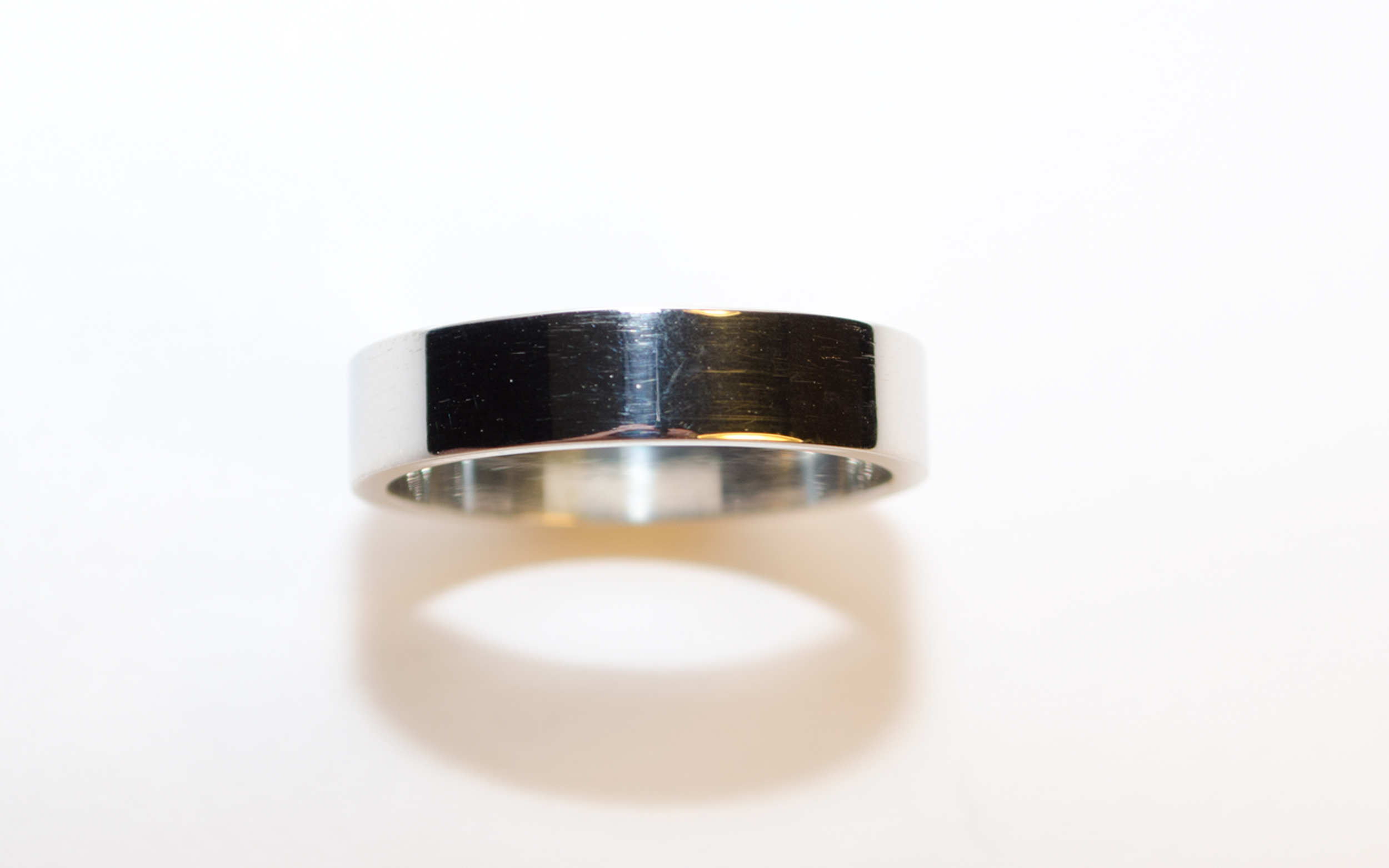Image Result For Wedding Band That Fits Around Engagement Ring