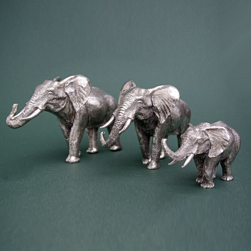 Silver Elephant Group