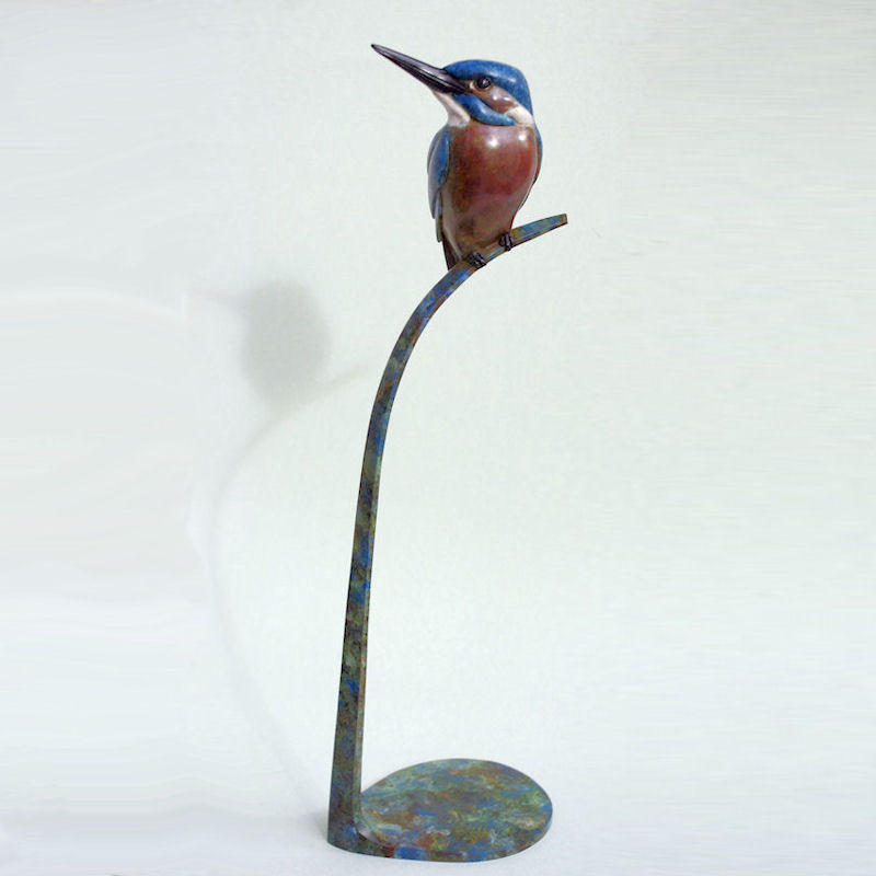 Bronze Kingfisher