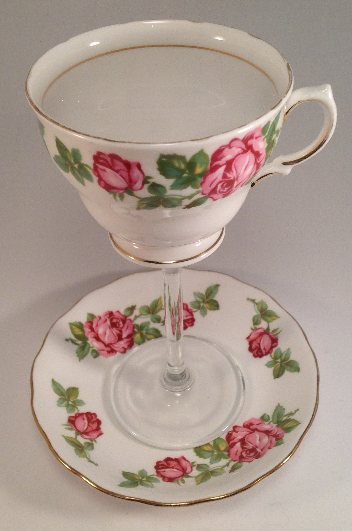 Royal Vale Bone China SOLD