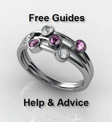 Diamond Bespoke Free Guides, Help and Advice