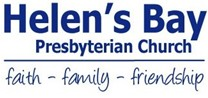 Helens Bay Presbyterian Church Logo
