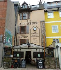 Alf Resco's Dartmouth