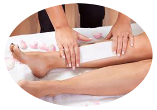 Click for Waxing Etiquette & After Care Advice