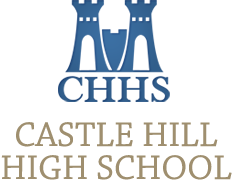 Casllehill School Stockport Logo