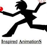 Inspired AnimationS Logo