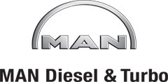 MAN Diesel & Turbo UK Logo