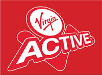 Virgin Active Health Clubs Logo